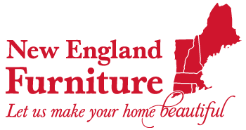 New England Furniture Logo